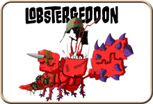 Lobstergeddon